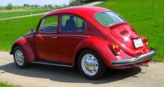 1968' 1500 Automatic Beetle