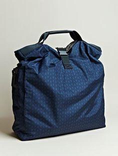 ef6f6ff33752 Lanvin Men  Oversized Printed Messenger Bag Japanese Bag