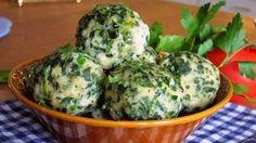 Ten przepis przywędrował do Polski prosto z Włoch: zobacz jak kluseczki gnocchi ze szpinakiem przygotowuje Kasia Bukowska!
