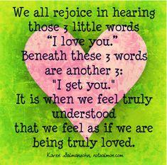 3 Little Powerful Words