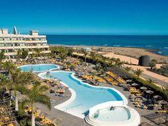 Beatriz Playa & Spa, Spain, Canary Islands, Lanzarote, Matagorda