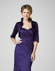 Alfred Angelo Special Occasion Separates Jackets - Style 7218