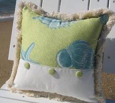 Seabreeze Pillow small