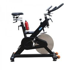 Viking Spin Bike S-8000 Spin Bikes, Spinning, Vikings, Stationary, Hand Spinning, The Vikings, Indoor Cycling, Viking Warrior