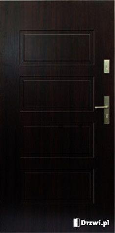 Produkt:  Drzwi WIKĘD wzór 13 (WIKĘD)