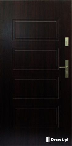 Produkt:  Drzwi WIKĘD wzór 13 (WIKĘD) Tall Cabinet Storage, Furniture, Home Decor, Homemade Home Decor, Home Furnishings, Interior Design, Home Interiors, Decoration Home, Home Decoration