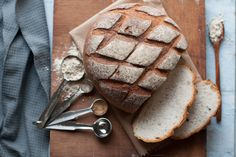 How to Bake Bread at Home Rose Levy Bernbaum