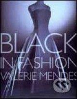 Black in Fashion (Valerie Mendes)