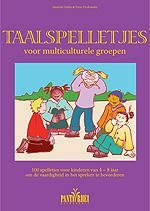 Taalspelletjes - Uitgeverij Panta Rhei