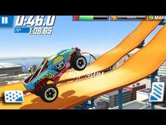 Hot Wheels Cars_Best racing tracks_Multi cars for kids