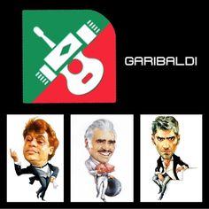 Personajes de la canción mexicana, chente y Alex Fernández, Juan Gabriel, caricaturas Luís Carreño, icono estación metro Garibaldi