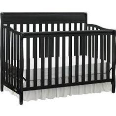 Graco Stanton Convertible Crib, White