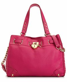 Juicy Couture Handbag, Robertson Leather Daydreamer Bag