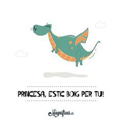 www.mugnificas.es Tazas y láminas para regalar. Diseños originales. Frases con diseño. Sant Jordi