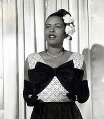 Billie Holiday | 1920's | Fashion and Style Harlem Renaissance #Imaluxurylady