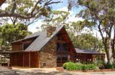 Chapel Hill - McLaren Vale, Australia.
