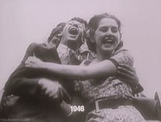 roller coaster. 1946