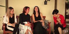 Sobre o Slow Living, com Review e Jardin, no canal do youtube da Cris Guerra - Hoje Vou Assim!