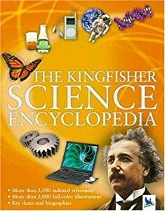 Buy a cheap copy of The Kingfisher Science Encyclopedia book . Todays children stand on the threshold of a new millennium that promises incredible scientific and technological advances. The need to understand basic scientific ... Free shipping over $10.
