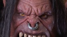 Learn how , Stan Winston School of Character Arts and Alliance Studios have created the Grommash Statue for Blizzcon http://www.dailymotion.com/video/x29z9