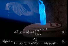 El universo holográfico: una fórmula para dominarlas a todas http://ift.tt/2kpO5h6