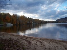 Island Pond, Vermont