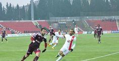 Balıkesirspor 4-1 Elazığspor