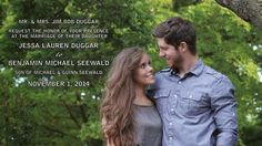 Duggar Family Blog: Updates and Pictures Jim Bob and Michelle Duggar 19 Kids and Counting TLC: 1 Month Until Duggar Wedding #3