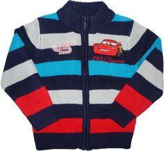 Kinder gestrickten Pullover, Strickjacke Disney Cars, 3 bis 7 Jahren 104-128 cm in Kleidung & Accessoires, Kindermode, Schuhe & Access., Mode für Jungen | eBay!