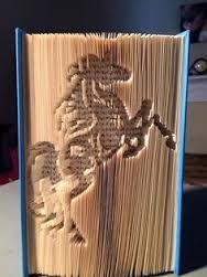 """Résultat de recherche d'images pour """"folded books patterns"""""""