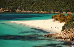 Tuerredda Sardegna Italy