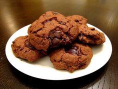Gojee - Chocolate Chunk Almond Flour Cookies by Haut Appétit