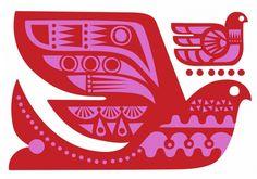 Birds ~ Sanna Annukka Art