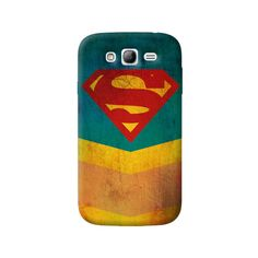Supergirl Samsung Galaxy Grand Case from Cyankart