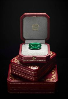 Cartier 'Royal Collection' for the 27th Biennale des Antiquaires 2014