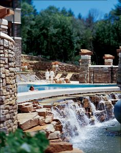 Sundra Inn & Spa - Intimate by design, Sundara is tucked away in a 26-acre pine forest on the scenic outskirts of Wisconsin Dells. As you enter the long winding road to Sundara, you'll see our main building, graced with an outdoor infinity edge pool, outdoor fireplace and waterfalls.