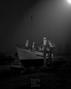 Wag on dry dock Port Fairy  : Canon 5D MKIII : Canon 16-35mm ƒ/2.8 II : 1/30 ISO400 ƒ/8 : Leefilters Grad ND 0.9 S : VIC AU  #amazing_australia #australia #australiagram #bestofaustralia #canonaustralia #epic_captures #exploreaustralia #ig_australia #iloveaustralia #seeaustralia #worldbestshot #wow_australia #ausfeels #australia_oz #visitvictoria #ilovevictoria #portfairy #portfairypics #greatoceanroad #VisitGreatOceanRoad #warrnambool #destinationwarrnambool #hangingpixels3284 #slip…