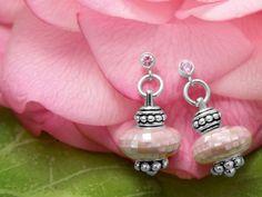 FREE Ideas : Artbeads.com - Eastern Glow Earrings
