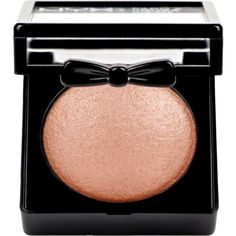 Nyx Cosmetics Baked blush found on Polyvore featuring beauty products, makeup, cheek makeup, blush, nyx blush and nyx