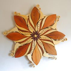 Untitled by Woodelfcreations Interesting how flat it is. Usually intarsia has depth. Looks more like an inlaid ornament to me. Untitled by Woodelfcreations Interesting how flat it is. Usually intarsia has depth. Looks more like an inlaid ornament to me. Intarsia Woodworking, Woodworking Patterns, Old Fashioned Toys, Laser Art, Wooden Flowers, Wood Patterns, Wooden Wall Art, Wooden Crafts, Wood Sculpture