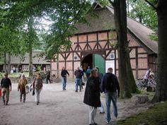 Dat Ole Huus - Heidemuseum in Bispingen-Wilsede