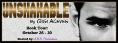 Radical Reads Book Blog: Blog Tour  Unshakable (Able Series #4) by Gigi Ace...