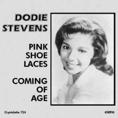 Posts about Goofy Greats/Novelty Hits written by joetroiano Dodie Stevens, Mac Davis, Sergio Mendes, Television Program, Coming Of Age, Girl Group, Verses, Singer, Writing