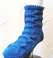 libellchen selbstgestrickte socken sockenmuster libellchen anleitung ber ravelry socks. Black Bedroom Furniture Sets. Home Design Ideas