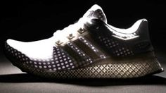 Futurecraft MFG son los nuevos tenis de Adidas fabricados por robots [Video] - Alta Densidad (blog)