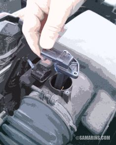 Is a mass airflow sensor causing lack of power in your car? Car Repair Service, Auto Service, Electrical Troubleshooting, American Racing Wheels, Engine Repair, Ls Engine, Car Fix, Jeep Parts, Car Hacks