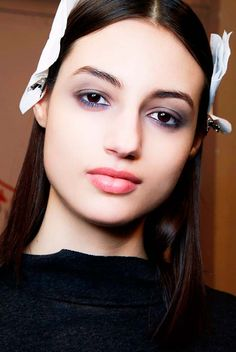Holiday Party Makeup Ideas #PartyMakeup