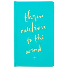 2015 Agendas: Whether you're looking to organize your work schedule, jot down your social commitments, or even just write down a year's worth of outfits, you'll want to snag one of these 10 stylish planners to keep you organized.