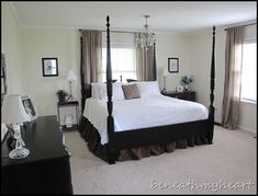 """How to Add """"Old House"""" Character & Charm to Your Newer Home {Step 5} 