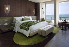 Luxury Bedroom Design 2013